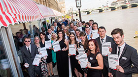 Celebration of Apprenticeships 2014